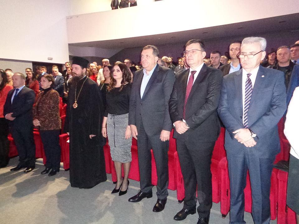 Održana svečana akademija povodom Dana opštine