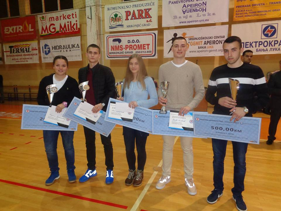 Fudbaler Siniša Lazendić proglašen za najboljeg sportistu