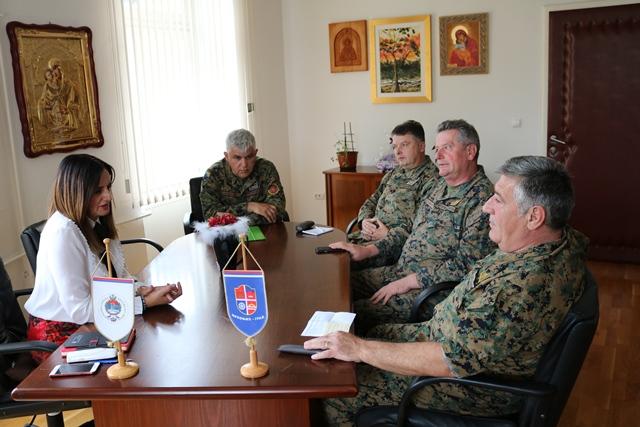 Krsna slava Vojske Republike Srpske u Mednoj