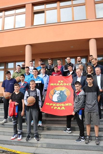 """Pioniri KK """"Mladost""""se spremaju za nove pobjede"""