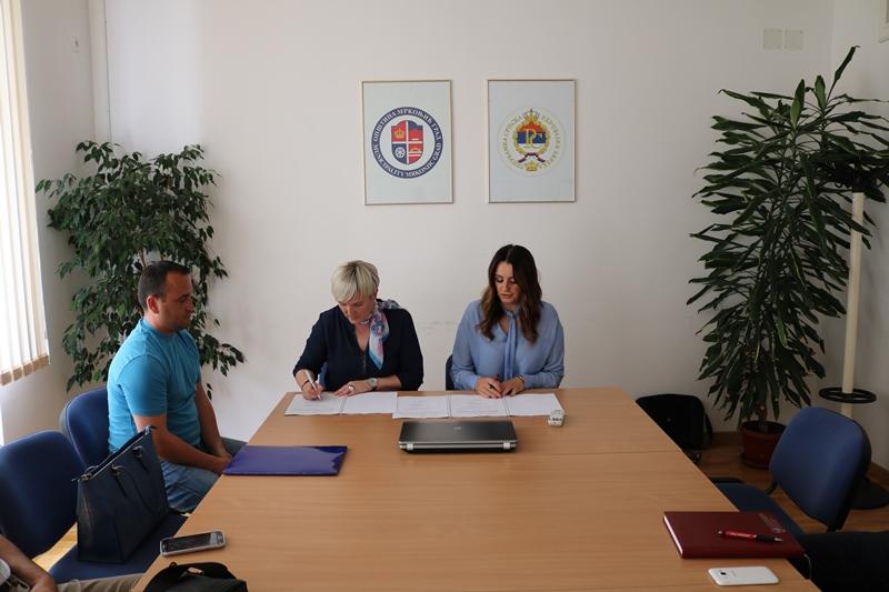 Потписан Појединачни колективни уговор за запослене у ЈУ Дјечији вртић