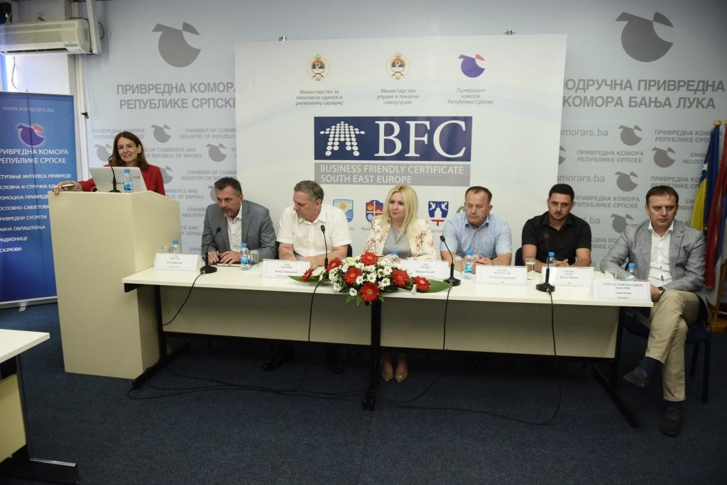 Панел дискусија у вези са БФЦ цертификацијом