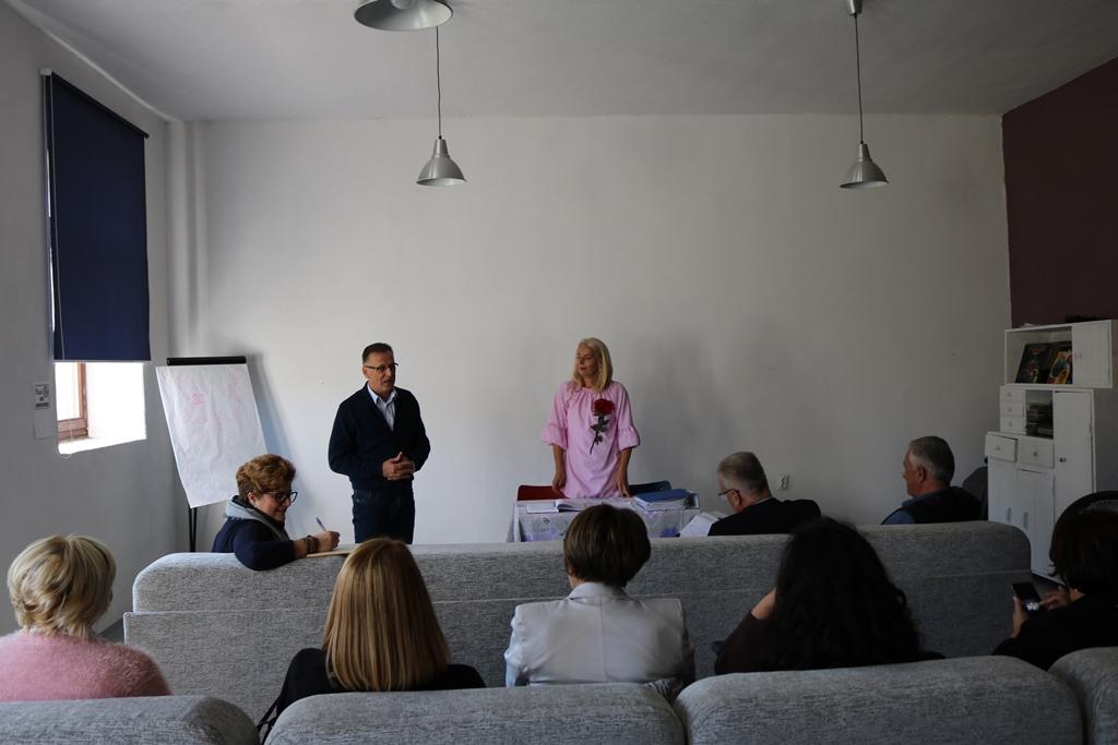 Актив директора средњих школа регије Бања Лука изабрао новог предсједника