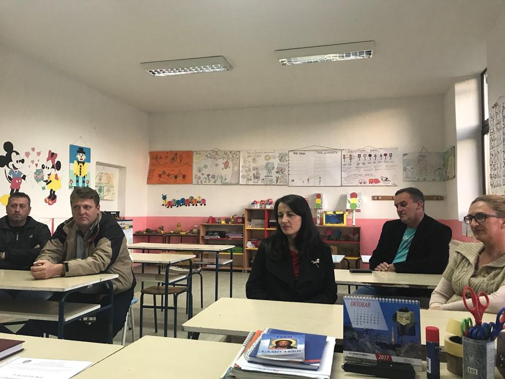 Изабрани нови предсједници Савјета MЗ Подбрдо, Подрашница и Магаљдол