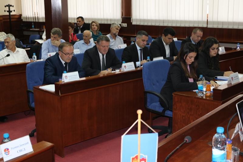 Извјештај са десете сједнице Скупштине општине Мркоњић Град