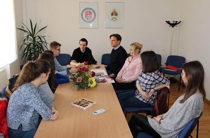 Одржан први састанак за Програм ОБ Мркоњић Град