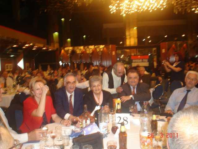 Вече Мркоњићана у Београду - обавјештење