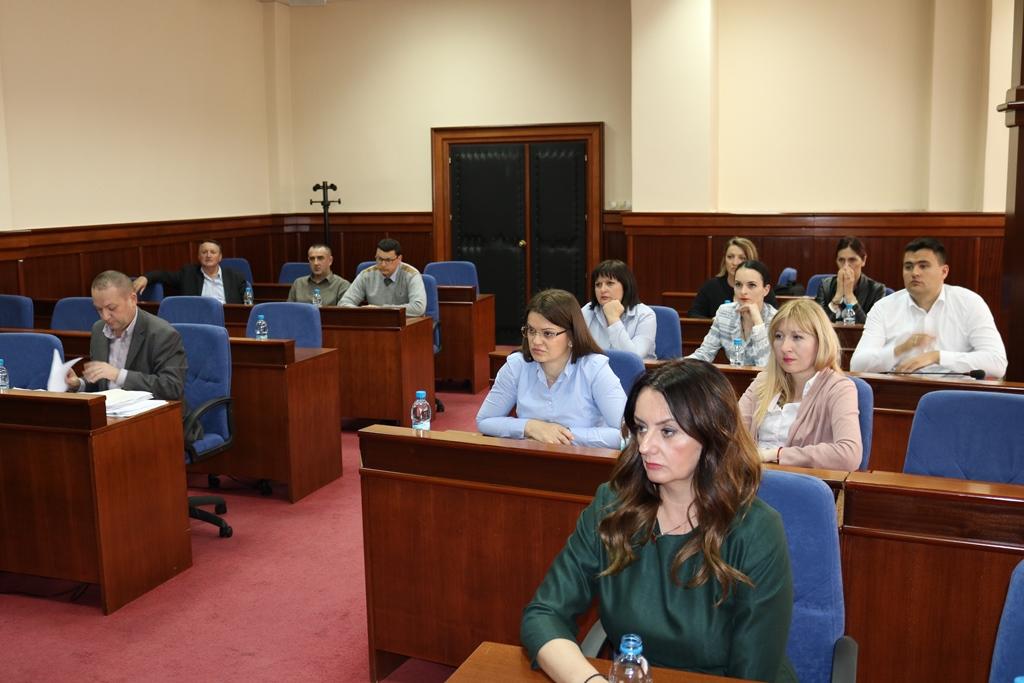 Средњорочна евалуација Стратегије  развоја у општини Мркоњић Град