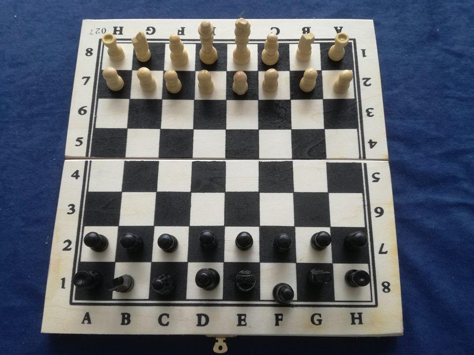 """очела са радом Мала школа шаха """"Гамбит"""""""