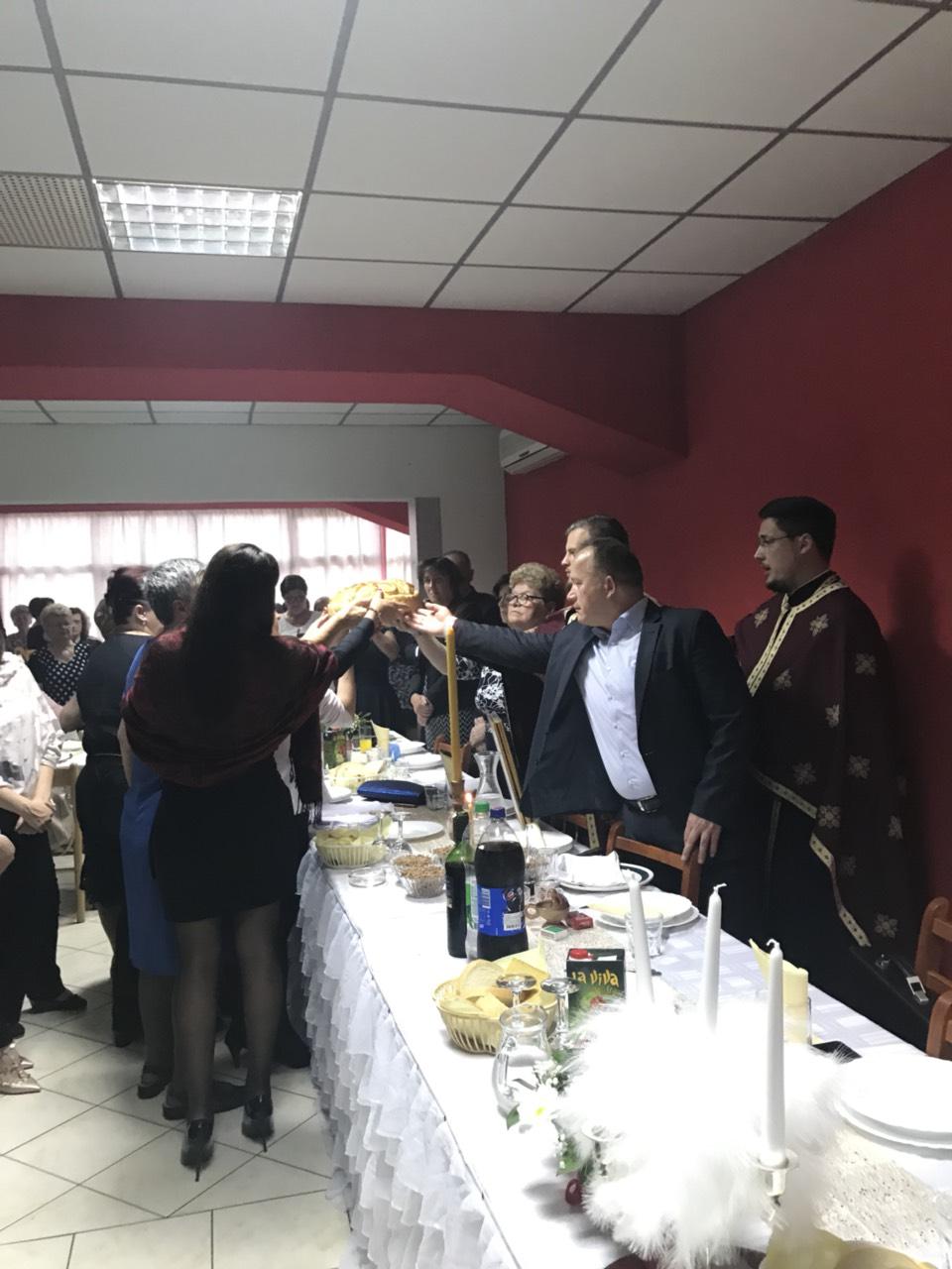 Humanitarno udruženje žena proslavilo Krsnu slavu