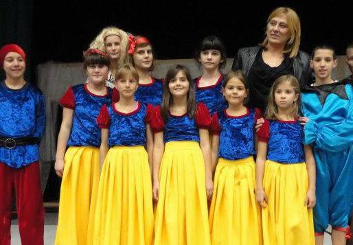 Пријаве за школу глуме у Мркоњић Граду