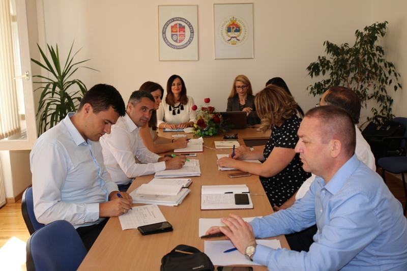 Одржана презентација резултата евалуације Стратегије развоја општине Котор Варош